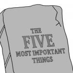 five-important
